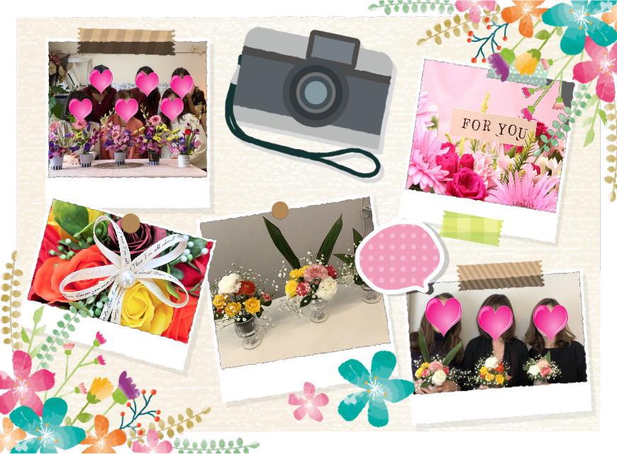 花セラピーイメージ画像